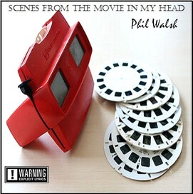 [db99] Phil Walsh - Scenes from the Movie in my Head (2014)